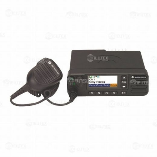 Радиостанция Mototrbo DM 4601 VHF 136-174 МГц 1-25 Вт