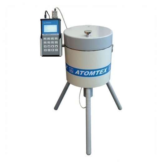 Купить Гамма-радиометр Атомтех РКГ-АТ1320С в