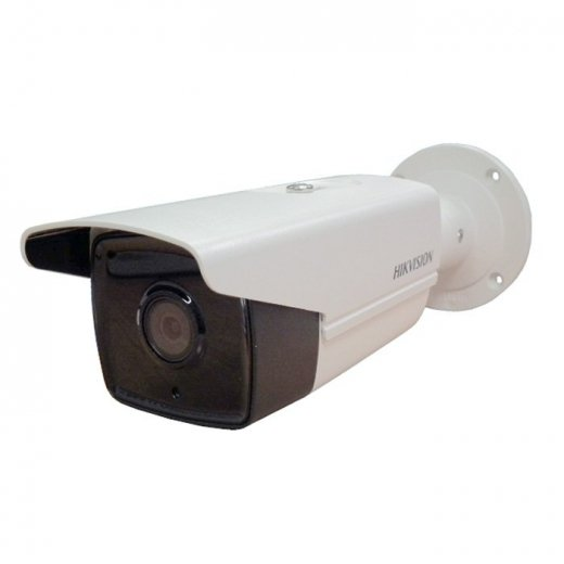 Фото Уличная IP-камера Hikvision DS-2CD2T42WD-I5 4mm