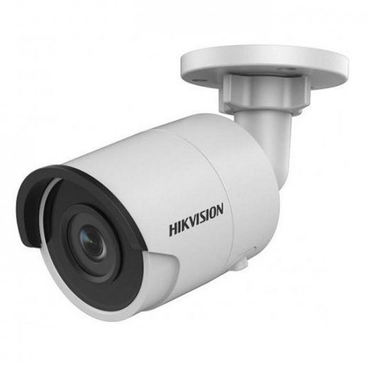Фото Уличная IP-камера Hikvision DS-2CD2085FWD-I 4mm