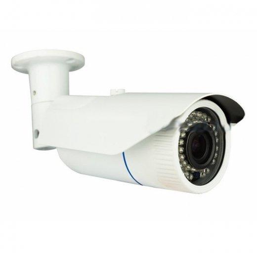 Фото Уличная IP видеокамера Rexant 45-0257