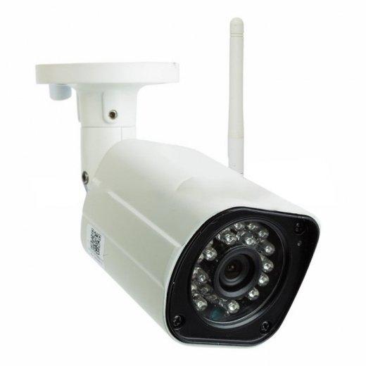 Фото Беспроводная IP видеокамера Rexant 45-0274