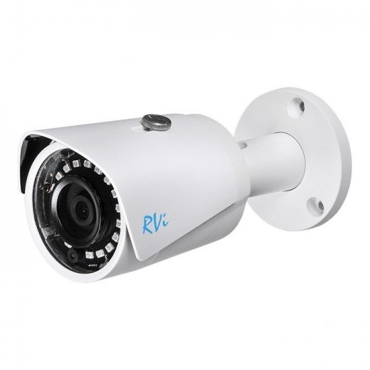 Фото Уличная IP камера RVi-IPC42S V.2 (2,8)