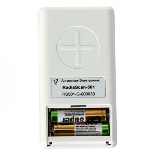 Купить Дозиметр RadiaScan 501 в