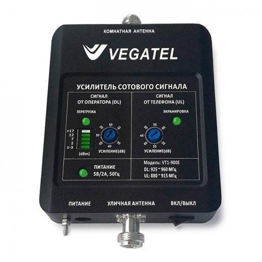 Фото Репитер Vegatel VT1-900E (LED)