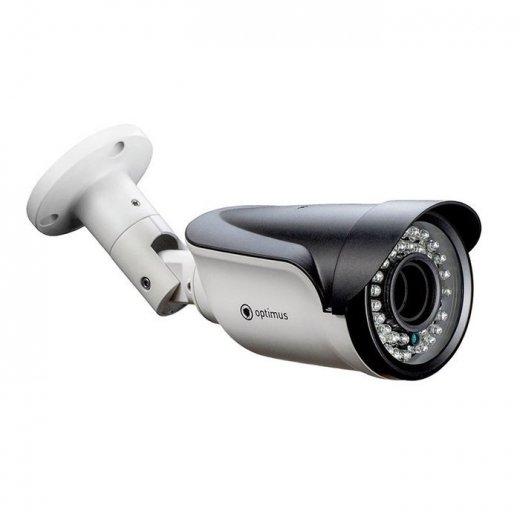 Фото Уличная IP-камера Optimus IP-E011.3 (2.8-12) P