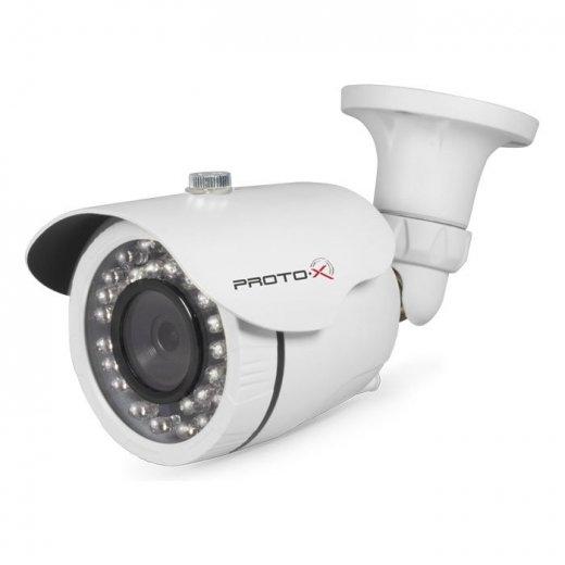 Фото Уличная IP камера Proto IP-Z8W-OH10F36IR