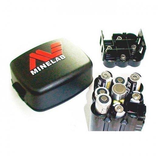 Купить Minelab Alkaline Battery Pack CTX 3030 в