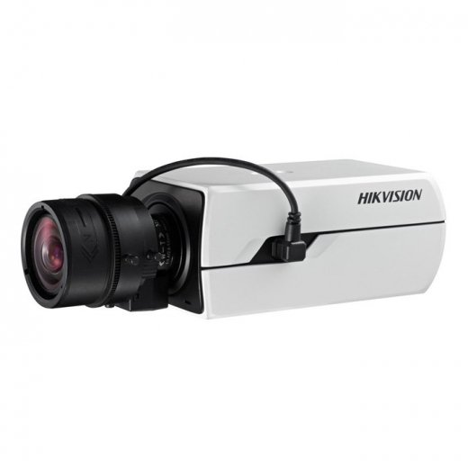 Фото Уличная IP-камера Hikvision DS-2CD4032FWD-A