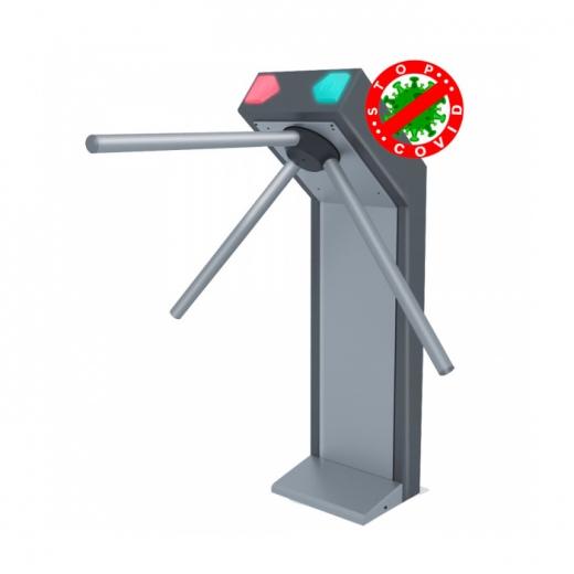 Купить Турникет-трипод RusGate T3-NO-SF v.1.2 в