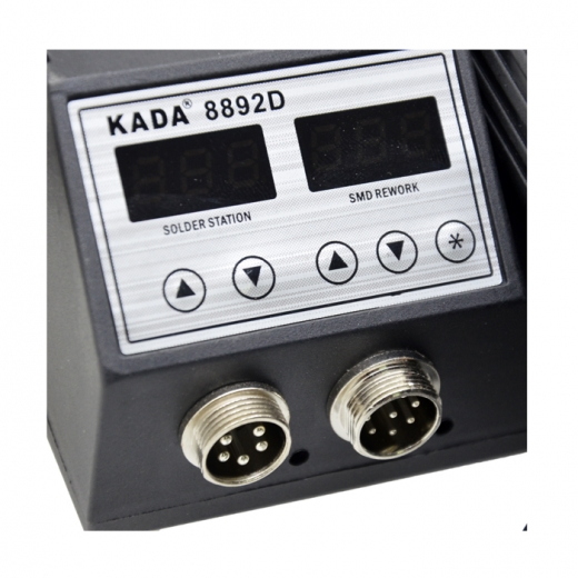 Купить Станция паяльная KADA 8892D в