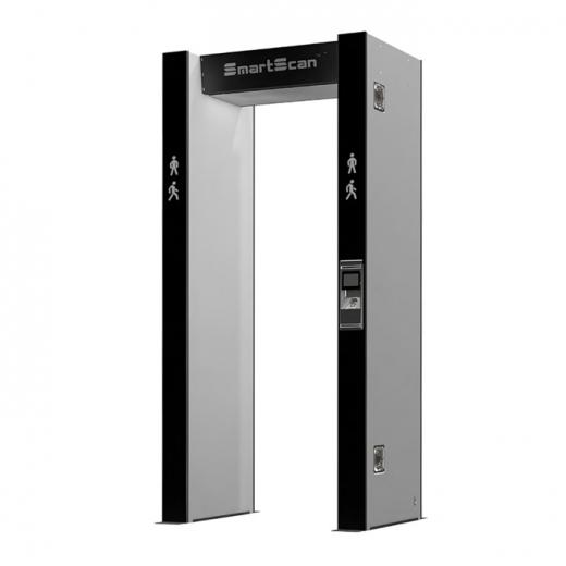 Интегрированный досмотровый комплекс «SmartScan IntelliMax TRIO»