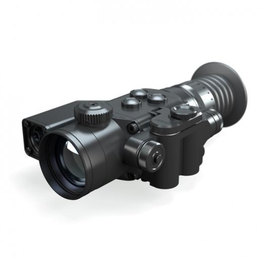 Купить Тепловизионный прицел Venox Patriot LRF в