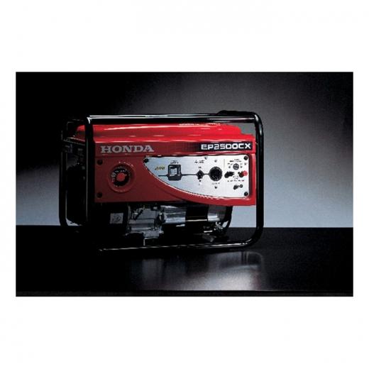 Купить Бензиновый генератор Honda EP 2500 в