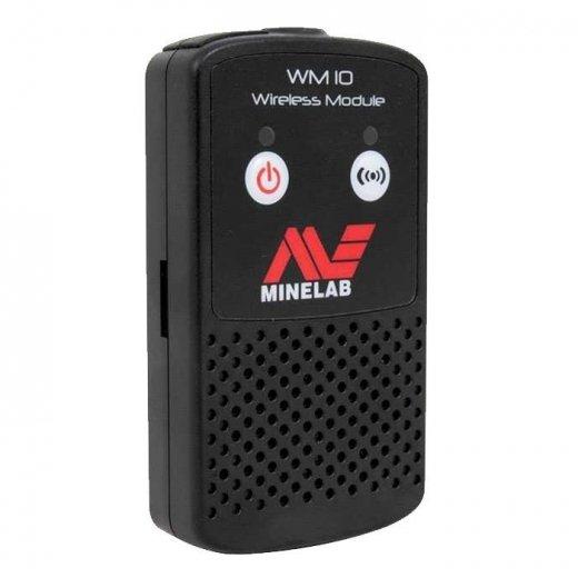 Фото Minelab WM 10 Wireless Module