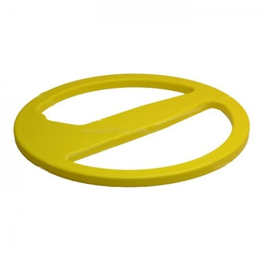 Фото Minelab 10 Inch BBS Coil Cover (Yellow)