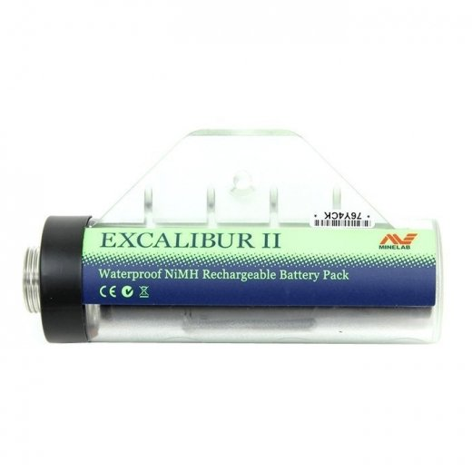 Фото Minelab Excalibur NiMH Battery Pack Complete