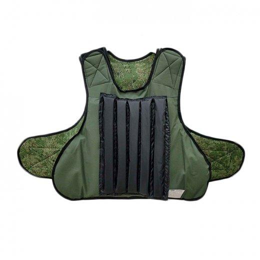 Купить Бронежилет Сапфир-1 (5 класс защиты) в