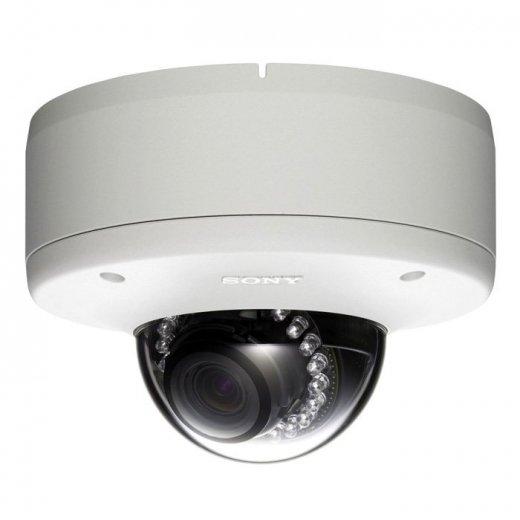 Купольная IP-камера SONY SNC-DH180