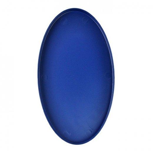 Фото Minelab 10 Inch Elliptical Coil Cover - Blue