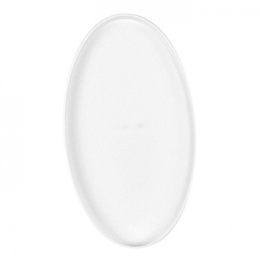 Фото Minelab 10 Inch Elliptical Coil Cover (White)