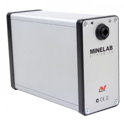 Фото Minelab Lithium Ion Battery Pack Assembly