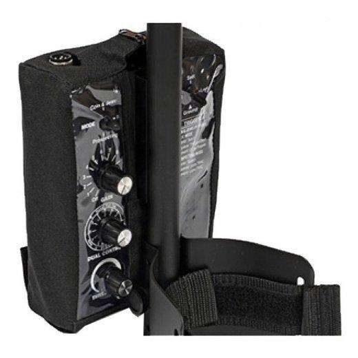 Фото Комплект чехлов на блок управления WHITES Matrix M6