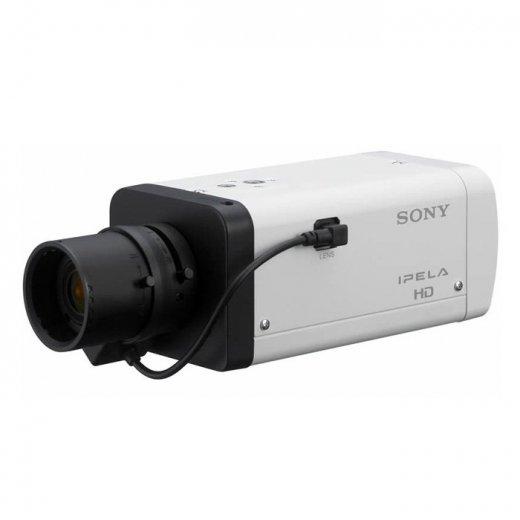 Фото IP камера SONY SNC-EB630B