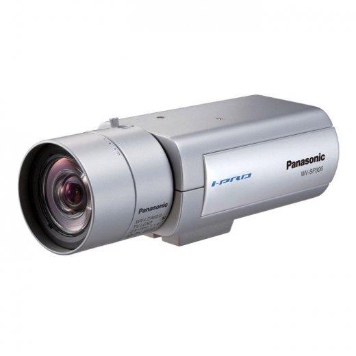 Фото IP-камера Panasonic WV-SP306E