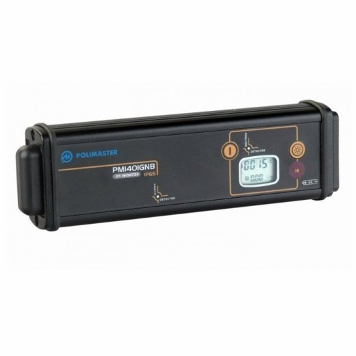Купить Измеритель-сигнализатор Polimaster ИСП-PM1401K-01B в
