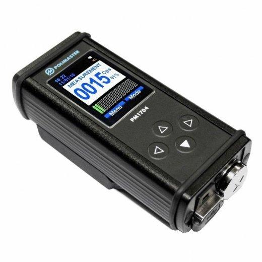 Купить Измеритель-сигнализатор Polimaster ИСП-РМ1704М в