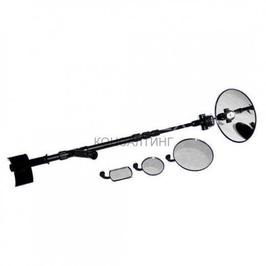 Купить Комплект досмотровых зеркал Шмель-3N в