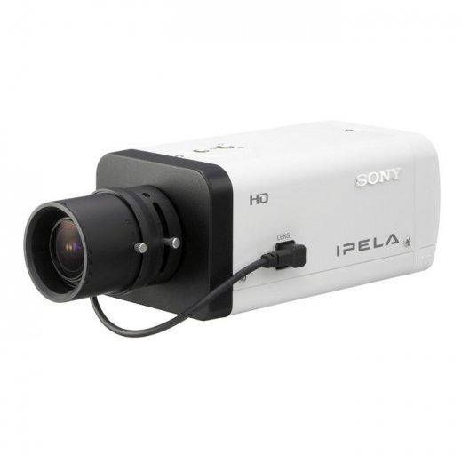 Купить IP камера SONY SNC-CH140 в