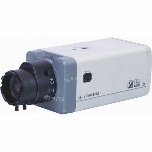 Фото Уличная IP камера RVi-IPC22DN (без объектива)