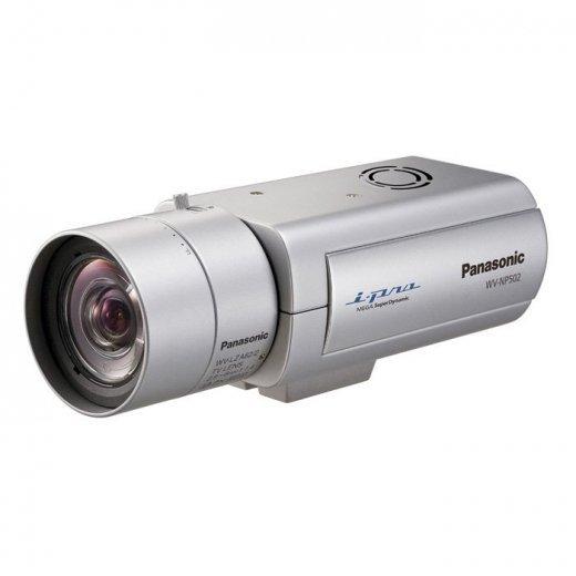 Фото IP-камера Panasonic WV-NP502E