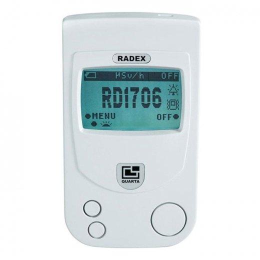 Фото Дозиметр радиометр РАДЭКС РД 1706 (Radex)