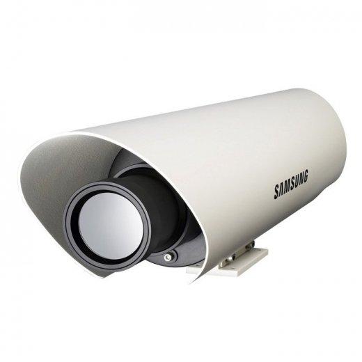 Фото Уличная IP камера SAMSUNG SCB-9080P