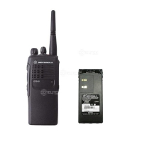 Купить Рация Motorola GP340 (136-174 МГц) в