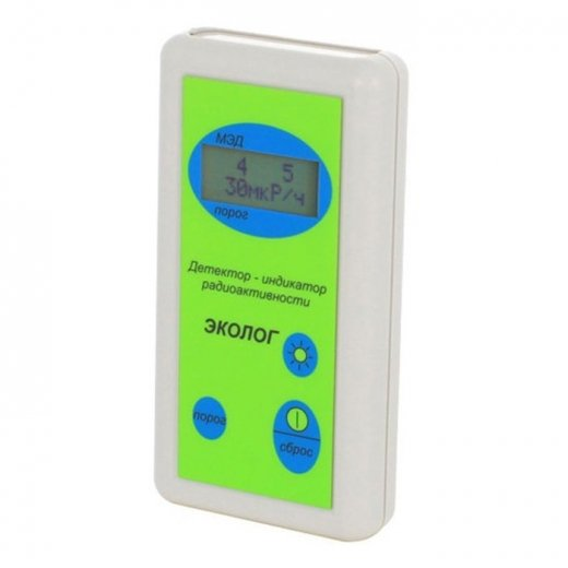 Купить Дозиметр радиометр Эколог в