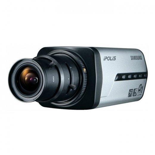 Фото IP камера SAMSUNG SNB-2000P