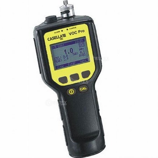 Купить Фото-ионизационный детектор VOC Pro в