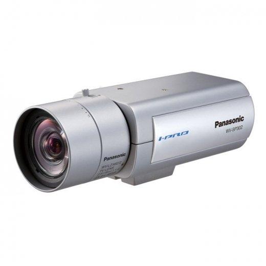 Фото IP-камера Panasonic WV-SP302E