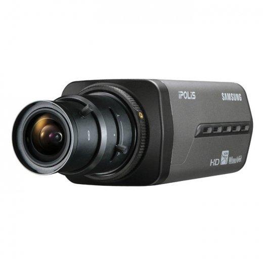 Фото IP камера SAMSUNG SNB-5000P