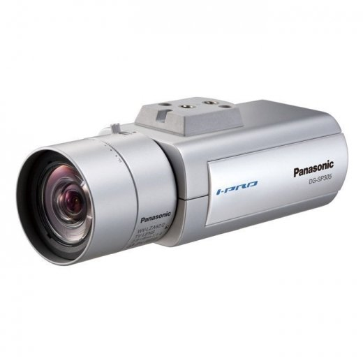 Фото IP-камера Panasonic WV-SP305E