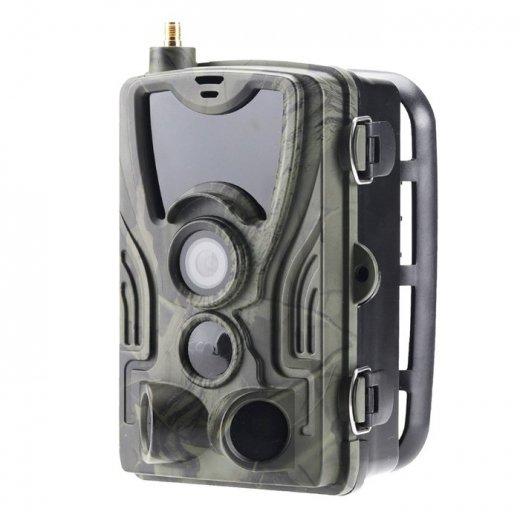 Купить Фотоловушка Suntek Филин HC-801M-2G в