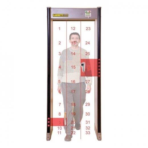 Купить Арочный металлодетектор GARRETT PD 6500i в