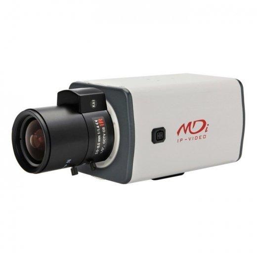Фото IP камера Microdigital MDC-i4060CTD