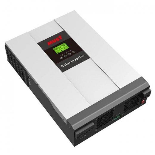 Купить Гибридный инвертор MUST PV18-5048 VHM в