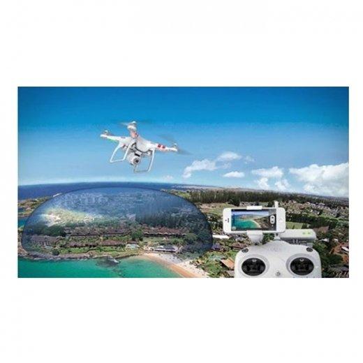 Купить Блокиратор радиоуправляемых взрывных устройств «GRIPHON QUADRO 2» в