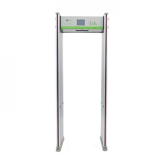 Купить Металлодетектор с функцией измерения температуры тела ZK-D3180S [TD] в
